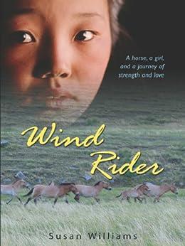 Wind Rider (Laura Geringer Books) by [Williams, Susan]