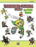 The Legend of Zelda (Easy Piano)