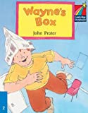 Wayne's Box, John Prater, 0521752515