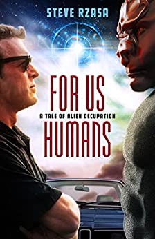 For Us Humans by [Rzasa, Steve]