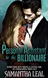 #10: P.A. to the Billionaire