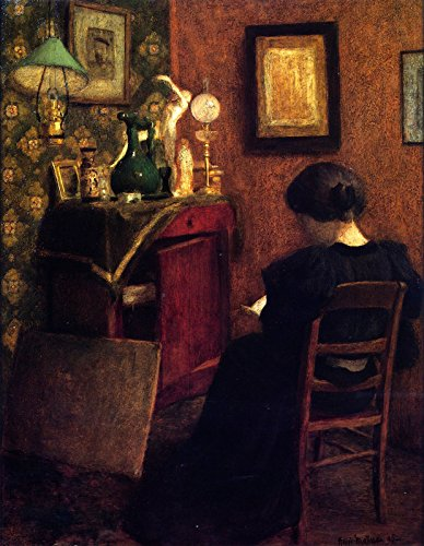 Henri Matisse - Woman Reading Musée National d'Art Moderne de Paris 30