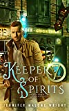 Keeper of Spirits (Graveyard Guardians  Book 4)