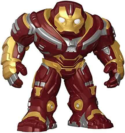 Funko Pop Marvel: Avengers Infinity War 6
