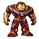 "Funko Pop Marvel: Avengers Infinity War 6"" Hulk Buster Figure, Multicolor"