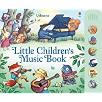 Little Children's Music Book