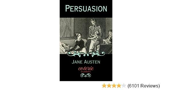 Persuasion Coterie Classics