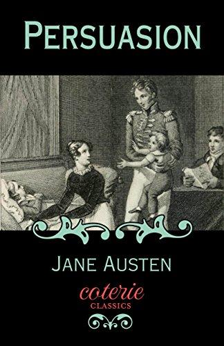 Persuasion Coterie Classics By Austen Jane