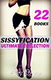 22 Husband Feminization Stories For The Price Of One!  90.000 Words!      Enjoy reading about regular men who are turned into sexy hot sissies by their wives or girlfriends! They are usually hesitant and reluctant to be sissified for the firs...