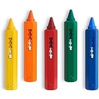 Munchkin - Juguete de baño, 5 lápices