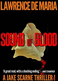 Sound Of Blood by Lawrence De Maria ebook deal