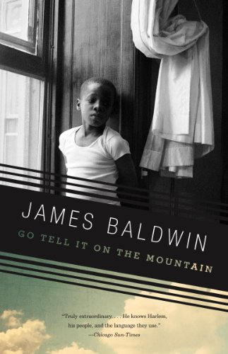 Go tell it on the mountain vintage international kindle go tell it on the mountain vintage international by baldwin james fandeluxe Choice Image
