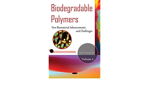 Biodegradable Polymers: 2 Polymer Science Technology Ser: Amazon ...