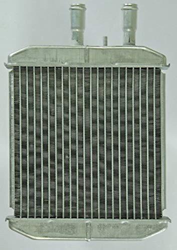 OE Replacement for 1987-1999 Pontiac Bonneville HVAC Heater Core (Base / LE / SE / SSE / SSEi)