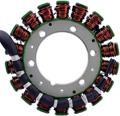 OEM Repl.# 21003-0071//21003-0099 Stator for Kawasaki KVF 750 Brute Force 2008-2011 KVF750