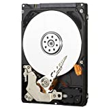 Western Digital WD2500BPVT 250 GB Scorpio Blue SATA 5400 RPM 8 MB Cache Bulk/OEM Notebook Hard Drive
