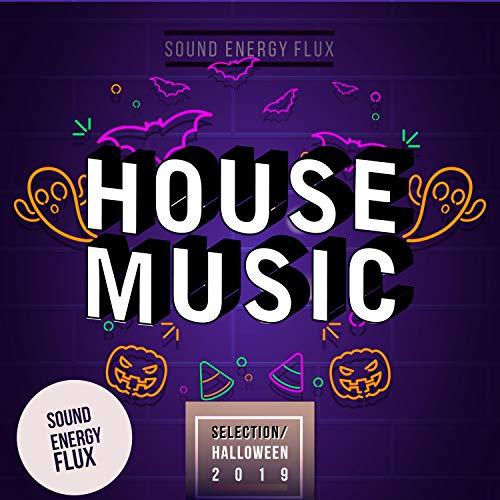 Mix Halloween 2019 Dj (Kungfu Cumbia Afrobeat (Original)