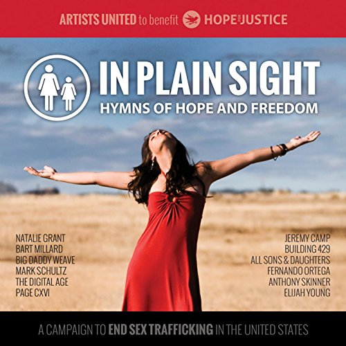 In Plain Sight: Hymns of Hope and Freedom