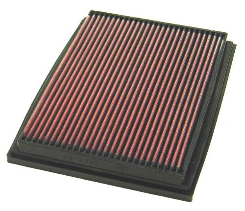 K&N 33-2526 High Performance Replacement Air Filter