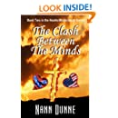 The Clash Between The Minds: Book Two in the Hearts, Minds, Souls Series (Volume 2)