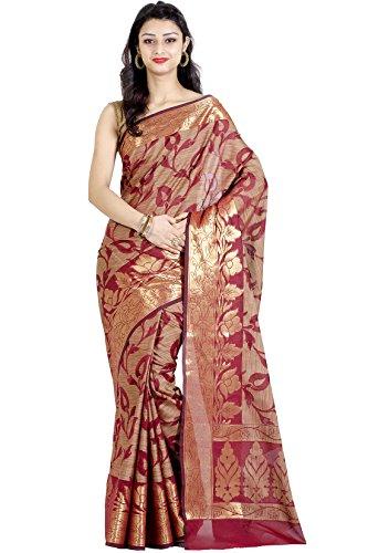 Indian Silk Sarees - 6