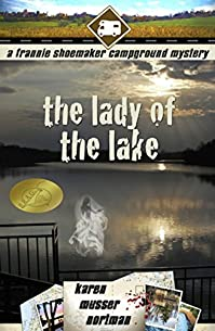 The Lady Of The Lake by Karen Musser Nortman ebook deal