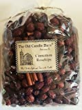 Cinnamon Rosehips Large Bag - Well Scented Potpourri - Made In USA