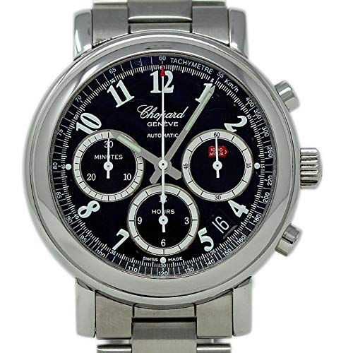 Chopard Mille Miglia Swiss-Automatic Male Watch 16/8331/11 (Certified Pre-Owned)