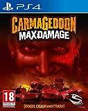 Carmageddon Max Damage - PlayStation 4