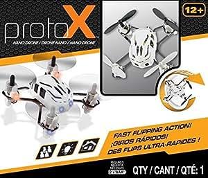 Estes Syncro X Nano R/C Quadcopter, White (Discontinued by manufacturer)