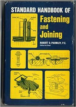 Joining handbook and standard fastening of pdf