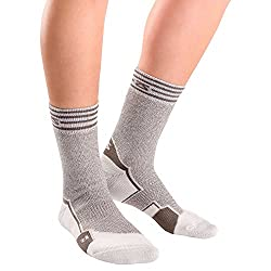 Fresh Legs Coffee Bean Comfort Socks - Perfect for Travel, Everyday Wear