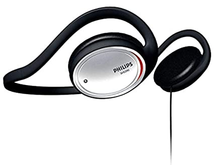 851838a8c60 Philips SHS390 On-Ear Stereo Headphones: Amazon.in: Electronics