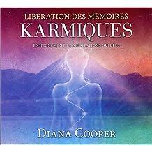 CD - Libération des mémoires karmique
