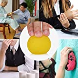 3 Resistance Levels Stress Relief Ball Multiple