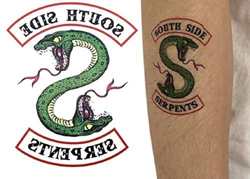 - Riverdale Southside Serpent DIY 3