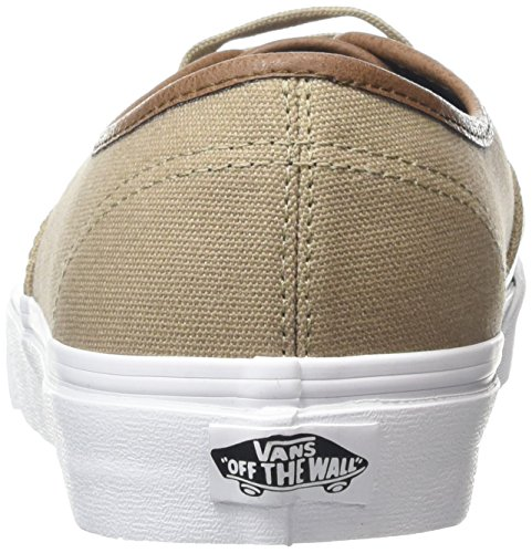 Vans Wh True Mink Authentic Silver vqxrSRwgv