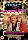 Celebrity Juice - The Bang Tidy Box Set: Too Juicy for TV 1&2 [DVD]