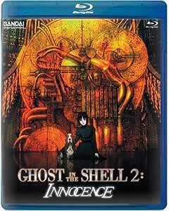 Ghost In The Shell 2 - Innocence [USA] [Blu-ray]: Amazon.es: Mamoru Oshii: Cine y Series TV
