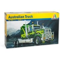 Italeri 0719S Australian Truck - Maqueta de camión