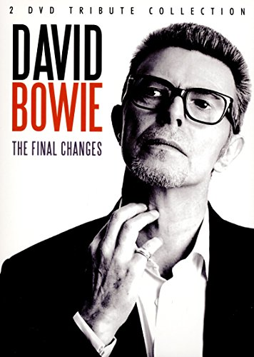 David Bowie - The Final Changes (2DVD Box Set)