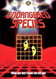 Endangered Species poster thumbnail