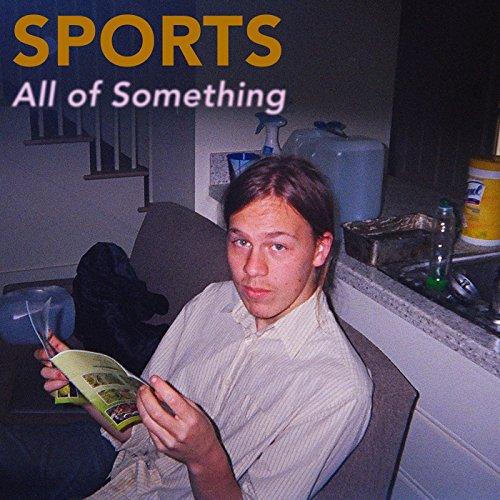 All of Something (Sports Vinyl)