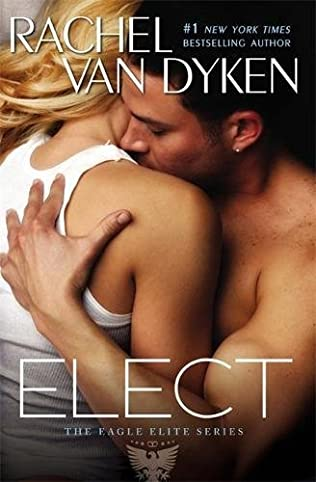 book cover of Elect