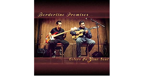 Colors in Your Soul by Borderline Promises on Amazon Music ...