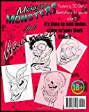Mickey Espinoza's Monsters and Madmen