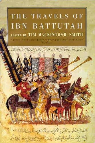 - The Travels of Ibn Battutah