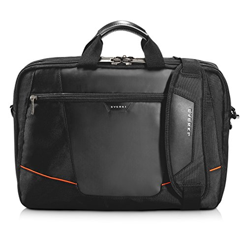 Everki Flight Checkpoint Friendly Laptop Bag/Briefcase for 1