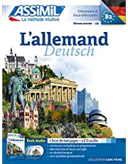 L'allemand S.P L/CD (4)