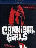 Cannibal Girls (Blu-Ray)